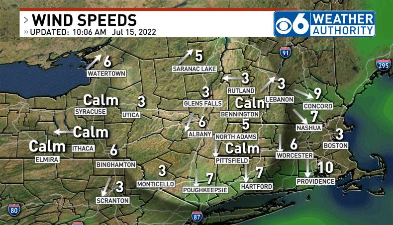 Albany Maps | News, Weather, Sports, Breaking News | WRGB