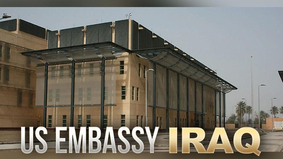 US non-essential embassy staff to leave Iraq | WRGB