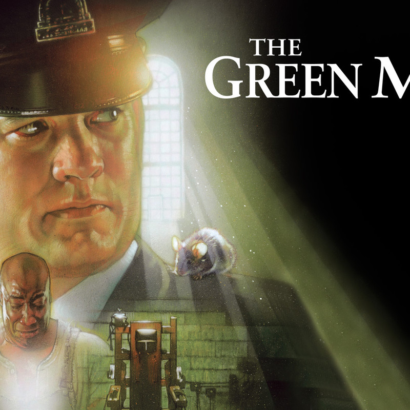 Drew S Reviews At Home The Green Mile 1999 Wrgb