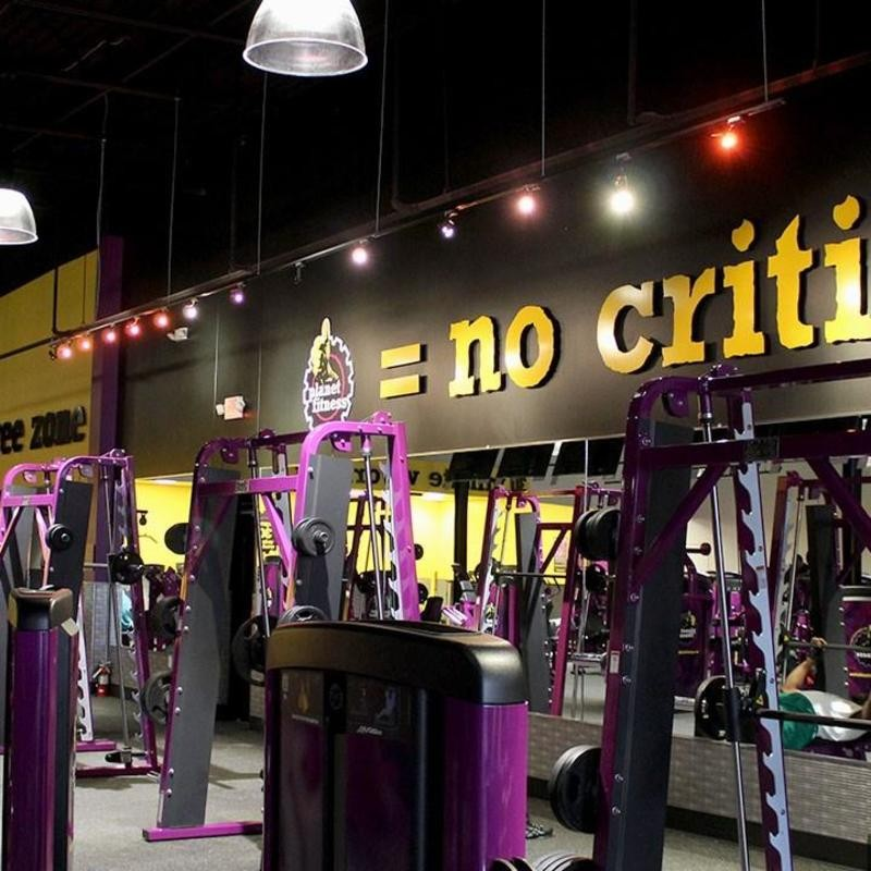 Event Planned To Celebrate New Planet Fitness Opening In Latham Wrgb