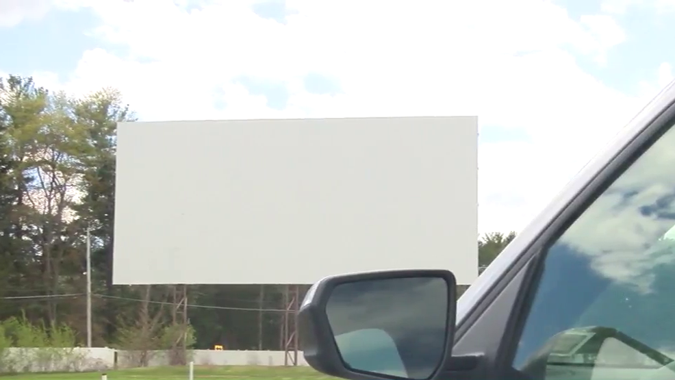 Local Drive In Movie Theaters Set To Open Host High School Graduations Wrgb