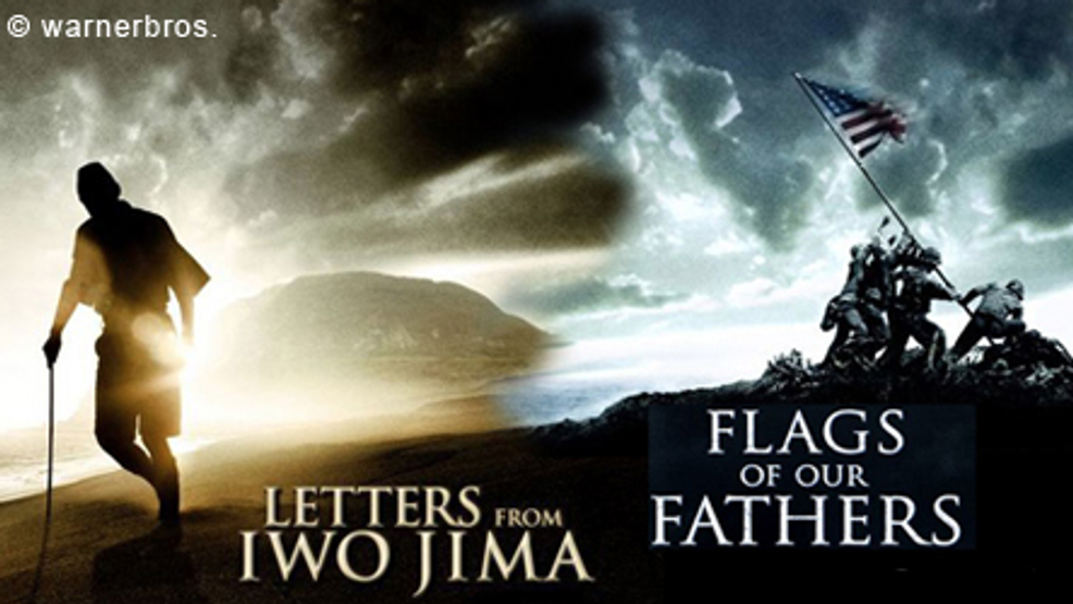 Drew's Reviews (at home): Flags Of Our Fathers/Letters From Iwo Jima (2006)  | WRGB