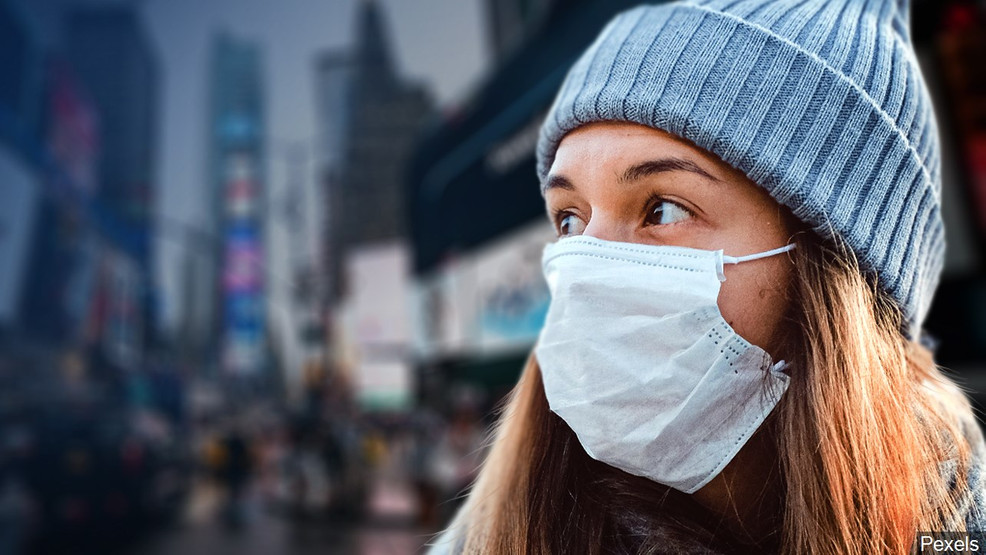 Faq S About New York S Face Mask In Public Executive Order Now In