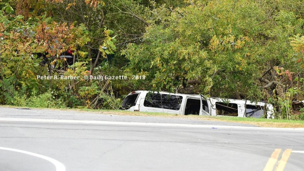 Cuomo issues statement on fatal crash in Schoharie  | WRGB