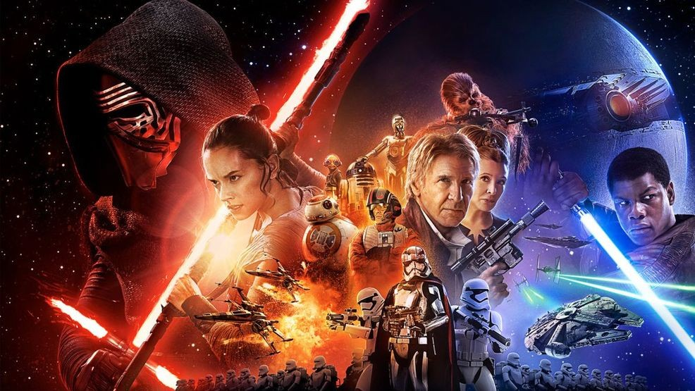 Star Wars The Force Awakens Hindi Dubbed Download