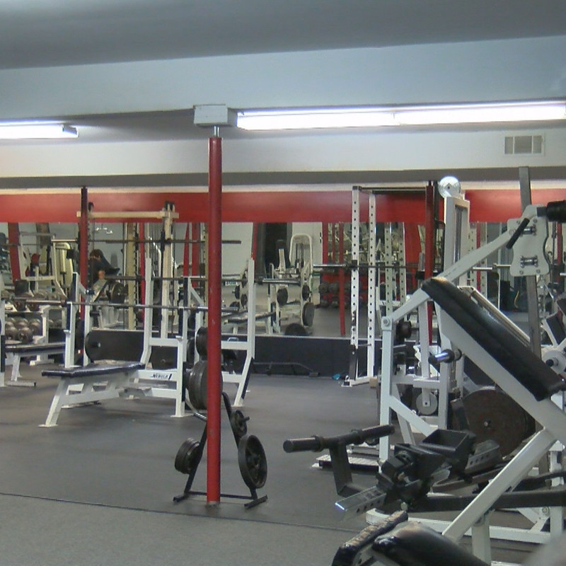The New Normal Gyms And Fitness Studios Preparing For Social
