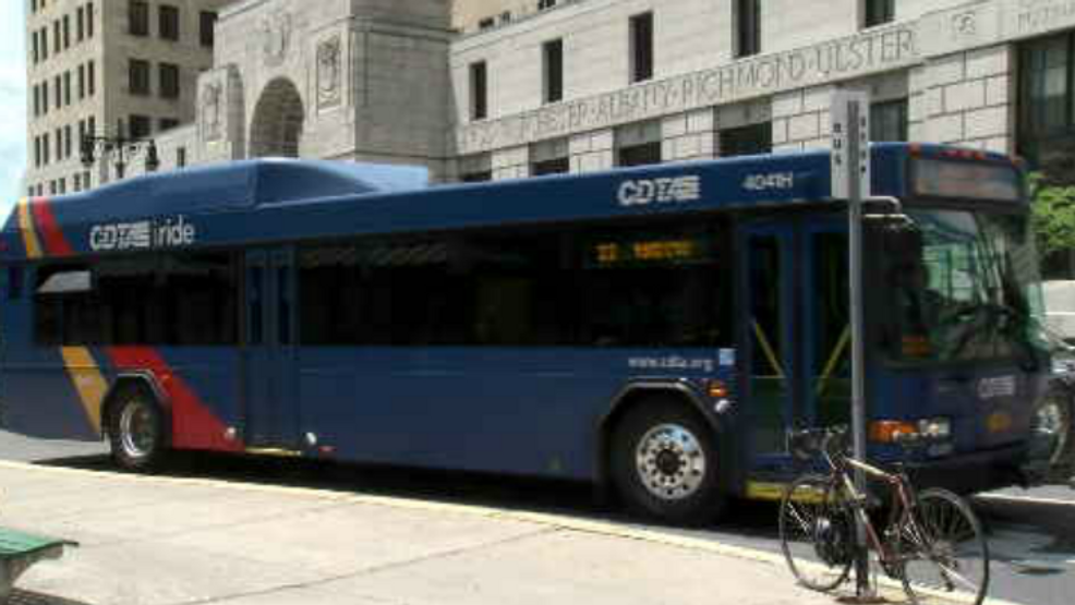 CDTA reminds of service changes, effective today   WRGB