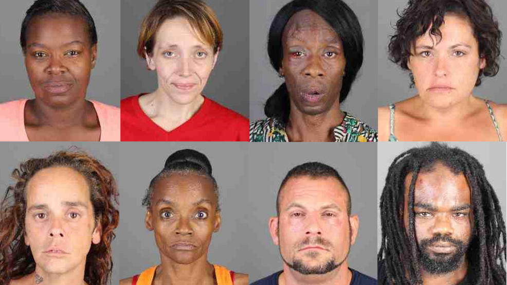 Albany Police: Multiple arrests for prostitution, drugs after sting